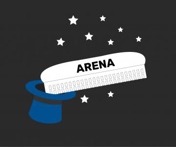 Arena-Chisinau